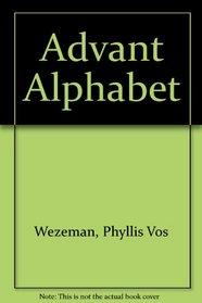 Advant Alphabet