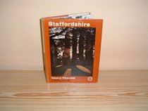 Staffordshire (Shell Guides)