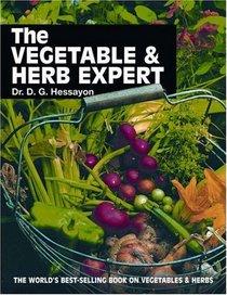 The Vegetable  Herb Expert (Expert)