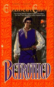 Betrothed (Montagues, Bk 3)