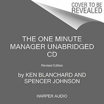 The One Minute Manager CD: Revised Edition