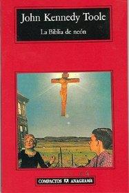 La Biblia de neon (Spanish Edition)
