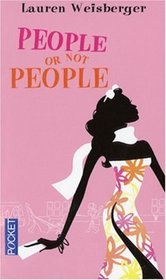 People or not people (French)