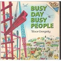 Busy Day, Busy People (Best Book Club Ever)