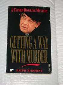 Getting Away with Murder (Father Dowling Mystery)