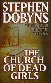 The Church of Dead Girls