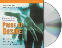 Transgressions: Price of Desire: Three Novellas from Transgressions