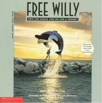 Free Willy: A Novelization