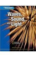 Glencoe Science: Waves, Sound, and Light, Student Edition (Glencoe Science)