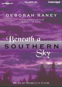 Beneath a Southern Sky, Natalie Camfield Series, Book 1