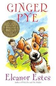 Ginger Pye (Newbary Award Series)