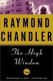The High Window (Vintage Crime/Black Lizard)