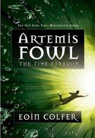 The Time Paradox (Artemis Fowl, Bk 6)