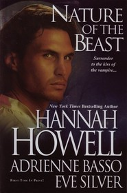 Nature of the Beast: Dark Hero / Bride of the Beast / Kiss of the Beast