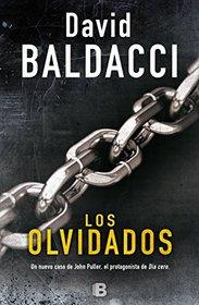 Olvidados, Los (Spanish Edition)