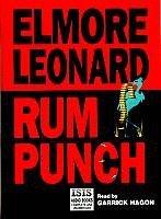 Rum Punch: Complete & Unabridged