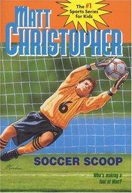 Soccer Scoop
