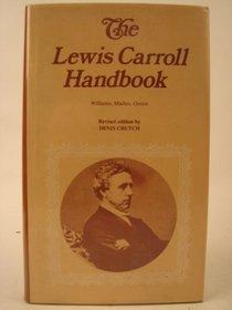 The Lewis Carroll Handbook