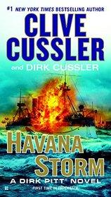 Havana Storm (Dirk Pitt, Bk 23)