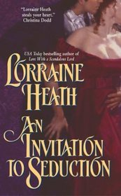 An Invitation to Seduction (Daughters of Fortune, Bk 4)