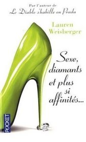 Sexe Diamants Et Plus Si Affi (French Edition)