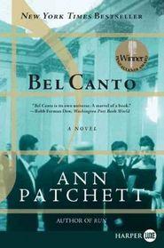 Bel Canto (Larger Print)