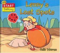 Lenny's Lost Spots (Start Talking)