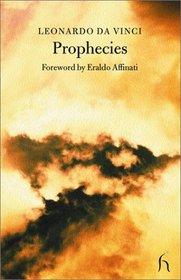 Prophecies (100 Pages)
