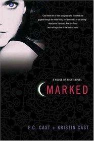 Marked (House of Night, Bk 1)