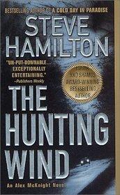 The Hunting Wind (Alex McKnight, Bk 3)