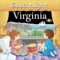 Good Night Virginia (Good Night Our World series)