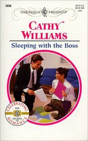 Sleeping With the Boss (Harlequin Presents, No 2036)