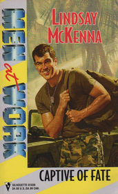Captive of Fate (Men in Uniform) (Men at Work, No 24)