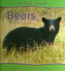 Bears (All About Animals)