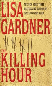 The Killing Hour (FBI Profiler, Bk 4)
