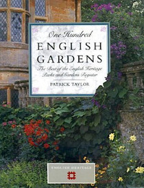 One Hundred English Gardens