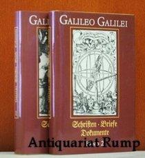 Schriften, Briefe, Dokumente (German Edition)