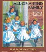 All-of-a-Kind Family  [Unabridged CD Version]