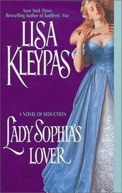 Lady Sophia's Lover (Bow Street Runners, Bk 2)