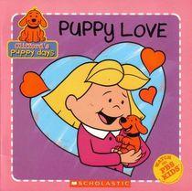 Puppy Love (Clifford's Puppy Days)