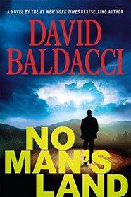No Man's Land: John Puller Series