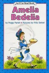 Amelia Bedelia (I Can Read Book 2)