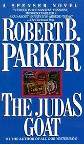 The Judas Goat  (Spenser, Bk 5)
