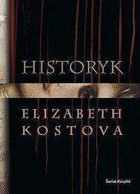 Historyk (The Historian) (Polish Edition)