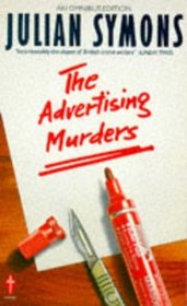 THE ADVERTISING MURDERS: