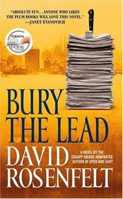 Bury the Lead (Andy Carpenter, Bk 3)