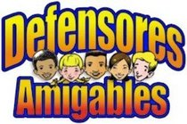 Defensores Amigables: Tarjetas Catolicas (Spanish Edition)