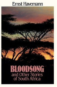 Bloodsong and Other Stories of South Africa