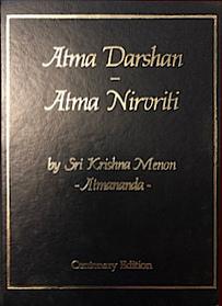 Atma Darshan Atma Nirvriti