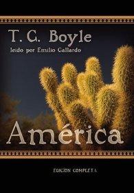 America (Spanish Edition)